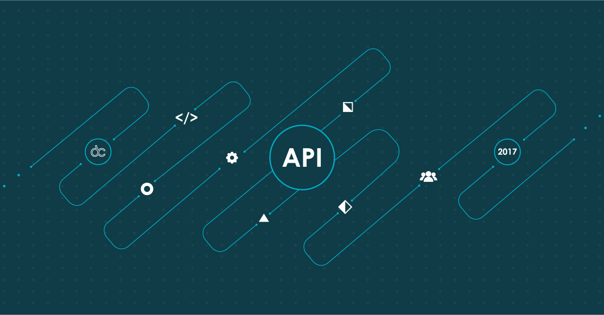 Web Summit is here – and we have a new API