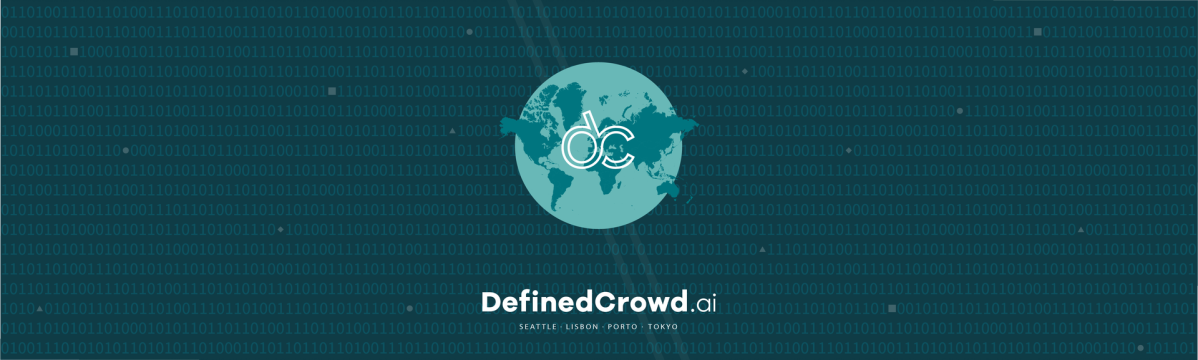 Daniela Braga's journey with DefinedCrowd